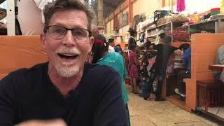Rick Bayless Staff Trip: Oaxaca 2019!