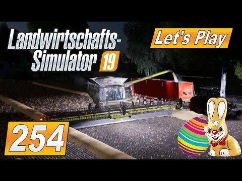 #LS19 254 Heute Abend Gewinnspiel Livestream #Landwirtschaft Farming Simulator 19