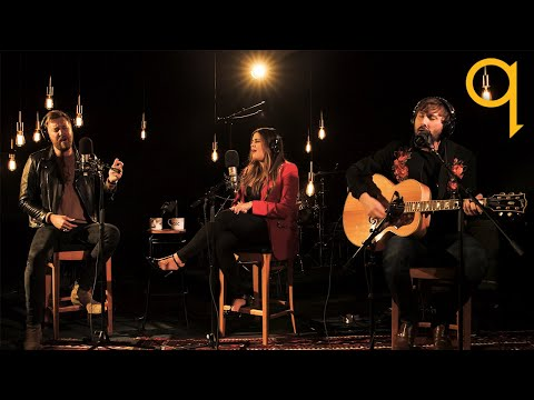Lady Antebellum - Be Patient With My Love (LIVE)
