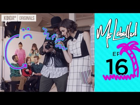 MsLabelled | Episode 16 | How To Find A Vintage 80s Sweaters Haul