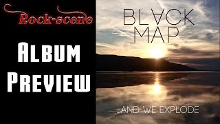 Black Map - ...And We Explode (2014) - Album Preview Alternative Rock / Alternative Metal
