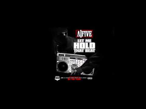 A1 Five - To The Top (Let Me Hold That Beat)