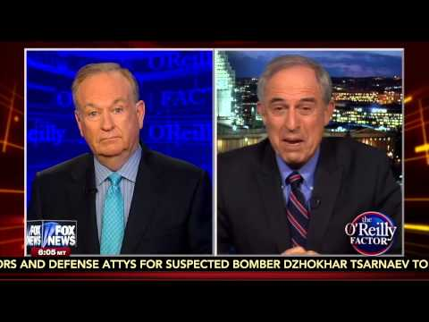 Bill O'Reilly Discusses CLINTON CASH by Peter Schweizer
