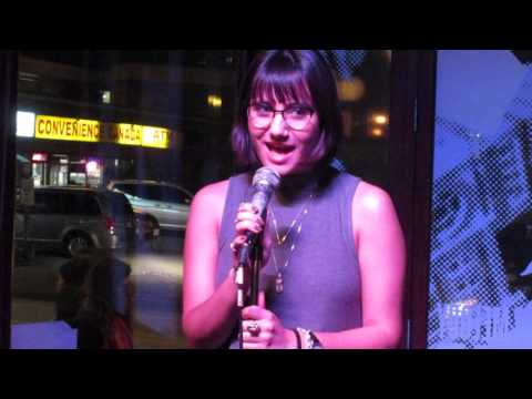 people at Karaoke