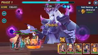 Unlimit Heroes Gameplay Trailer ANDROID GAMES on GplayG