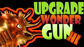 A Step FOUND for UPGRADING Wonder Weapon (Shadows of Evil) Black Ops 3