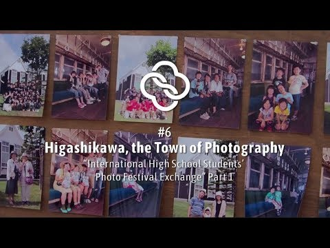 Higashikawa, the Town of Photography - วันที่ 21 Oct 2018
