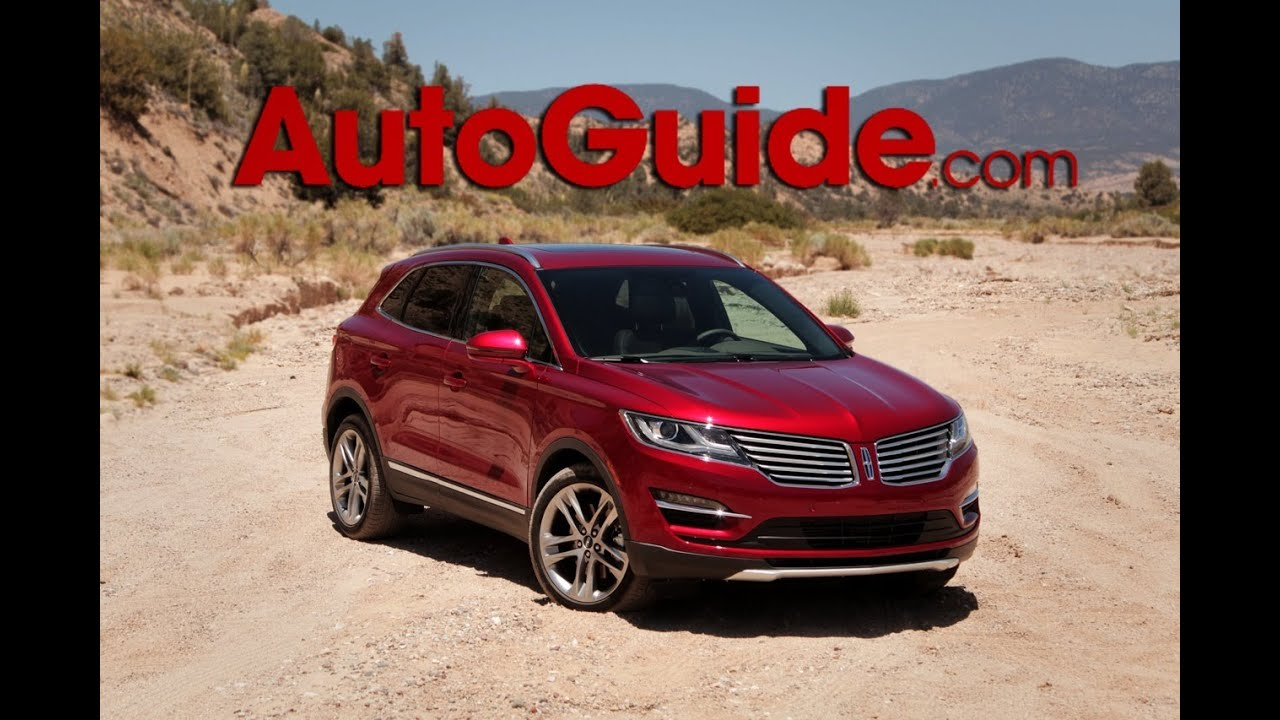 2015 lincoln mkc review youtube. Black Bedroom Furniture Sets. Home Design Ideas