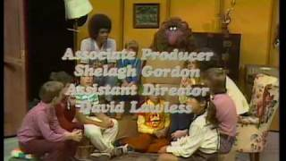 "WCVB-TV ""Jabberwocky"" Open and Close 1972"