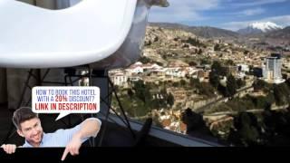 stannum boutique hotel spa la paz bolivia hd review
