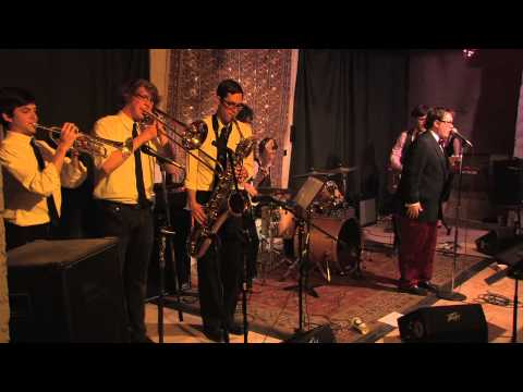 "St Paul & The Broken Bones- ""Wonderful World"""