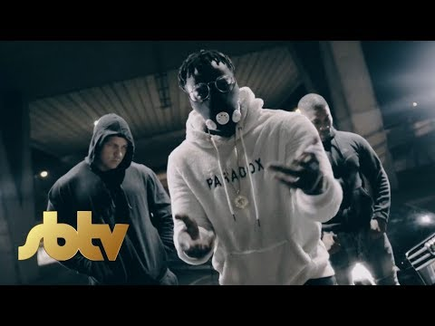 Whvsper | Wo Wo Wo Remix [Music Video]: SBTV