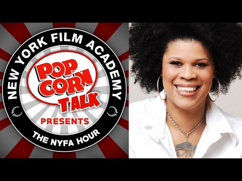 Casting Extraordinaire and Filmmaker on Getting Your Face Out There - The NYFA Hour Ep. 6