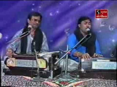 Suresh Rawal | Char Jugna Vachak Part 2