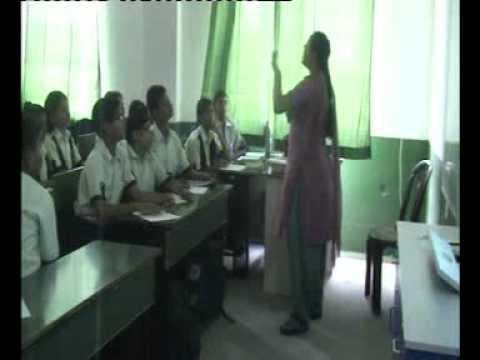 Litera Valley School Patna Smart Class 7 Youtube