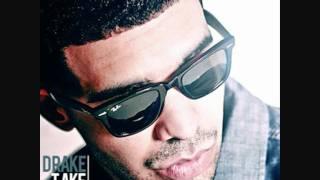 Take Care - Drake ft. Rihanna (with lyrics)