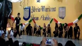 Clase Jazz / SIVA DANCE CLUB
