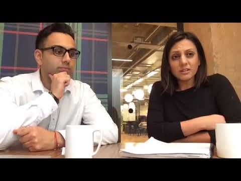 Legal News Update Episode 5: Budget 2017, AI and Intellectua