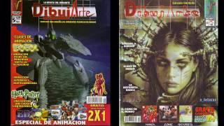 Descarga pack de revista dibujarte 00 al 09 pdf