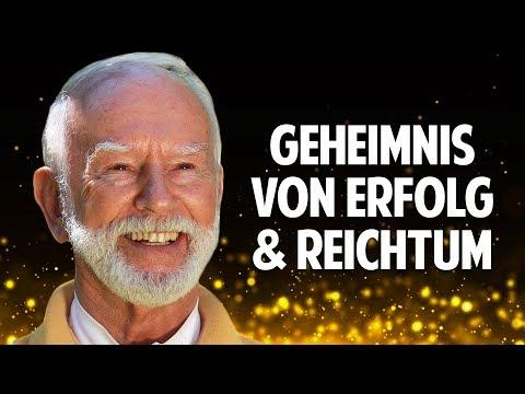 Das Geheimnis von Erfolg & Reichtum - Wie Du in Sekunden zum Millionär wirst - Kurt Tepperwein