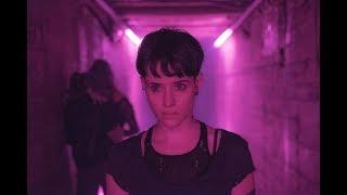 Дівчина у павутинні. 8 листопада у кіно