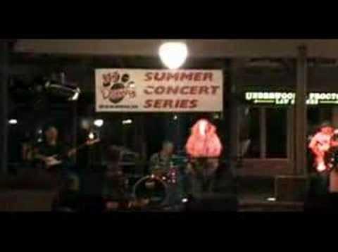 Angie Fletcher Band