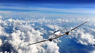 клип  едут машины летят самолеты