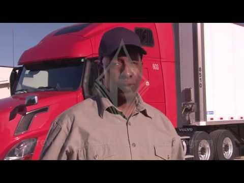 Vehicle Inspections: Tractor Trailers