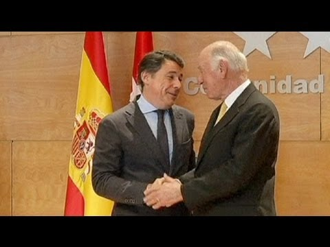 La région de Madrid accueillera le plus grand casino d'Europe