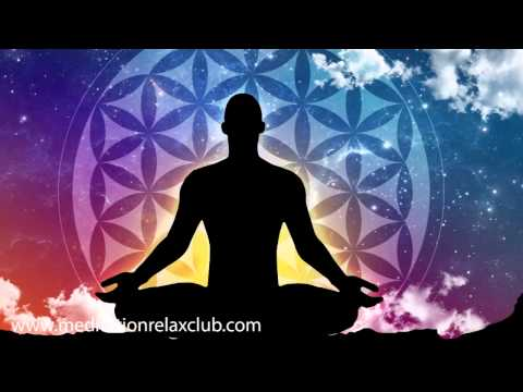 Relaxing Music and Spiritual Yoga Mantras for Inner Peace 1 HOUR