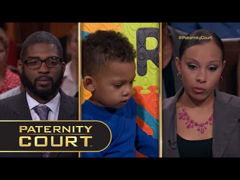 Woman Walks Out On Family, Father Now Has Custody & Doubts (Full Episode) | Paternity Court