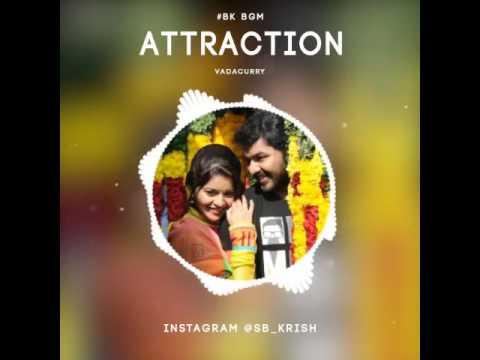 Nenjukulla nee song from vadacurry movie|jai love feel bgm| |sb_krish|