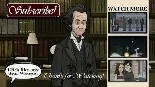 """Как следовало закончить """"Шерлок Холмс Игра Теней"""""""