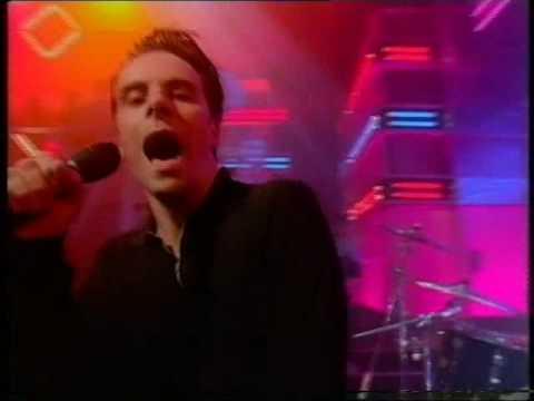 Deacon Blue - Twist And Shout TOTP