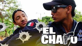 EL CHAPU CAPITULO 2 - LA GUERRA POR EL PODER