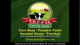 Thomas Family Farm