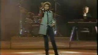 "David Essex 1987 ""Stardust"" (2 of 3)"
