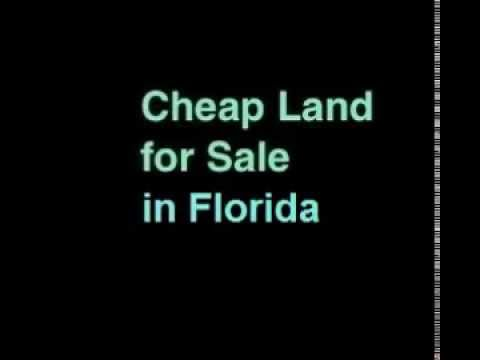 cheap land for sale in florida 20 acres miami fl