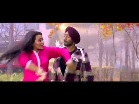 Raja Rani | Son Of Sardaar (2012) | Official HD Video Song | With Lyrics