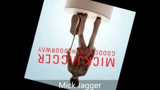 Mick Jagger - Goddess In The Doorway - Joy