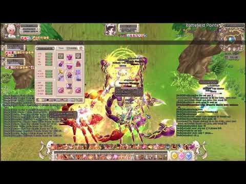 Grand Fantasia EN - Amazing Whitesand Battlefield
