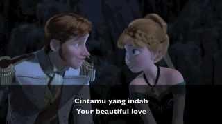 Cintamu Yang Indah- Love is an Open Door Bahasa Malaysia [Eng Sub]