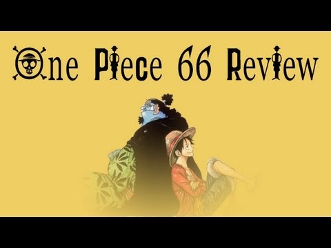 one-piece-volume-66-review