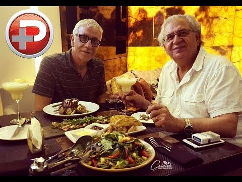 آمریکایی ترین رستوران تهران با منویی شگفت انگیز!