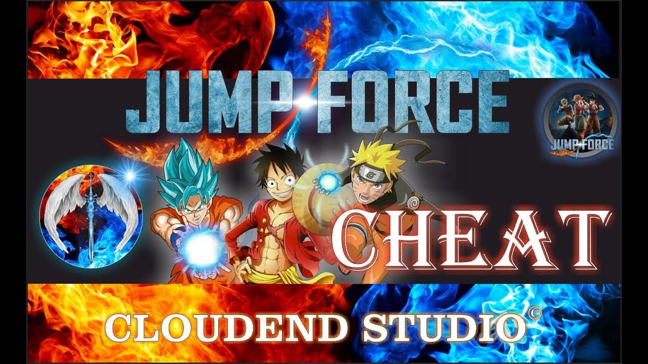 Cheat | Cloudend Studio
