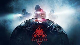 Rainbow Six Siege Episode 63: Outbreak!!!!