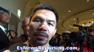 "Video PACQUIAO AGREES GOLOVKIN IS A ""MONSTER"" LOST FOR WORDS OVER GGG!! GGG K.O's BROOK!! download MP3, 3GP, MP4, WEBM, AVI, FLV September 2018"