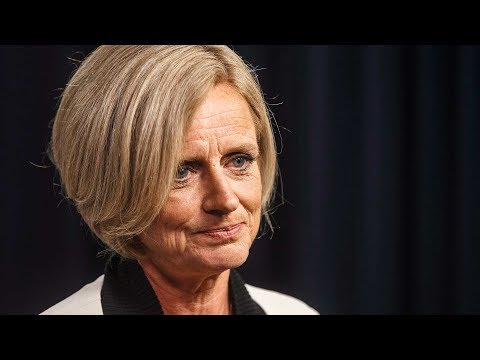 Notley pulls out of federal climate plan over Trans Mountain | Power & Politics