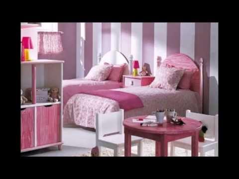 Habitaciones compartidas para ni os children 39 s room decor for Habitaciones para ninas de 7 anos