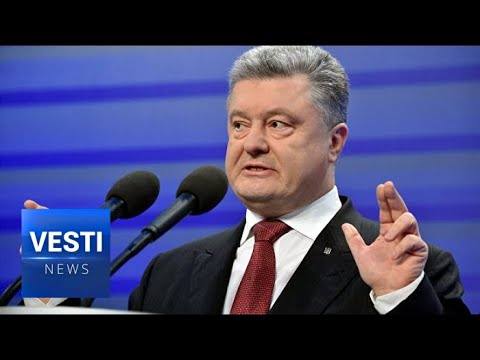 Poroshenko Starts Trouble on Western Flank as Well, Throws Relationship With Hungary Into Gutter